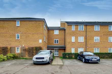 Property For Rent Brindley Close, Wembley