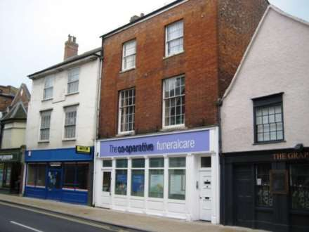 1 Bedroom Apartment, C,     High Street, Abingdon