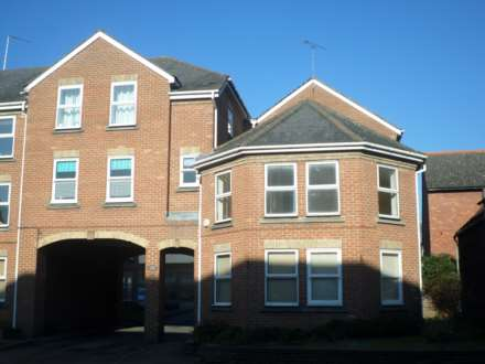 1 Bedroom Apartment, Juniper Court, Abingdon