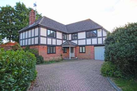 5 Bedroom Detached, Rectory Close, Eastbourne, BN20 8AQ