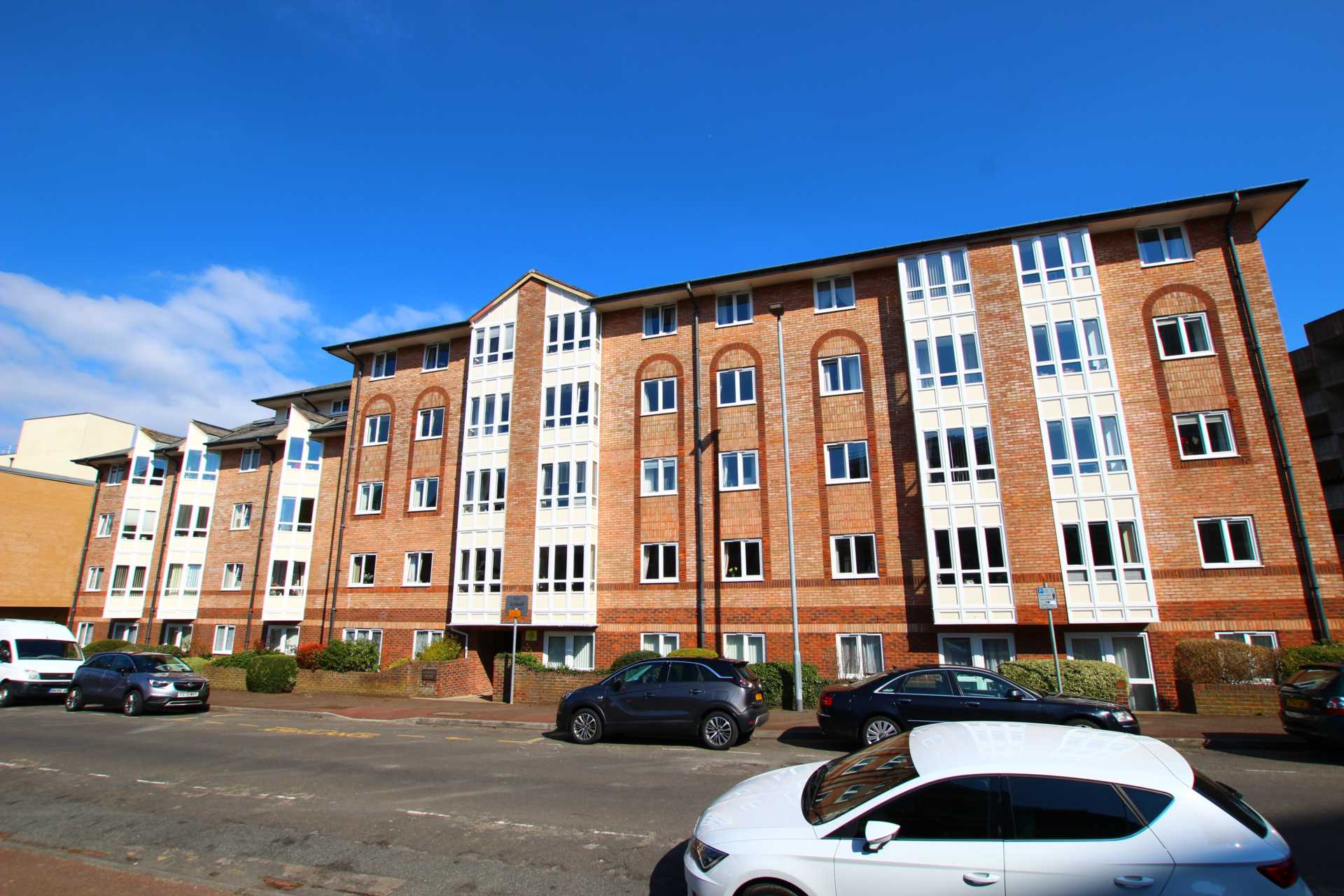 Trinity Place, Eastbourne, BN21 3DB, Image 1