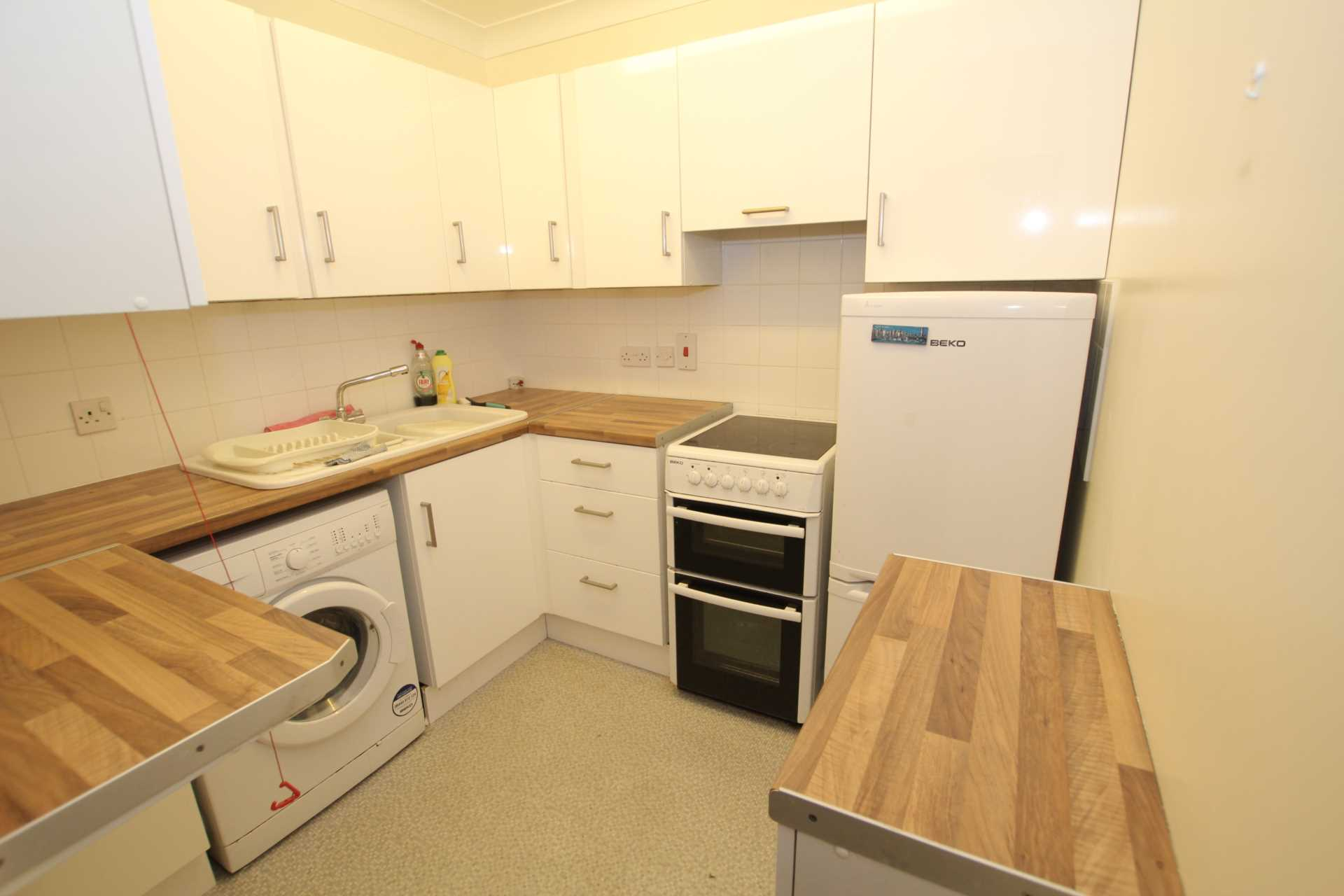 Trinity Place, Eastbourne, BN21 3DB, Image 2