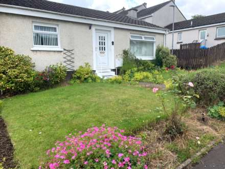 2 Bedroom Bungalow, Malloch Cres, Elderslie
