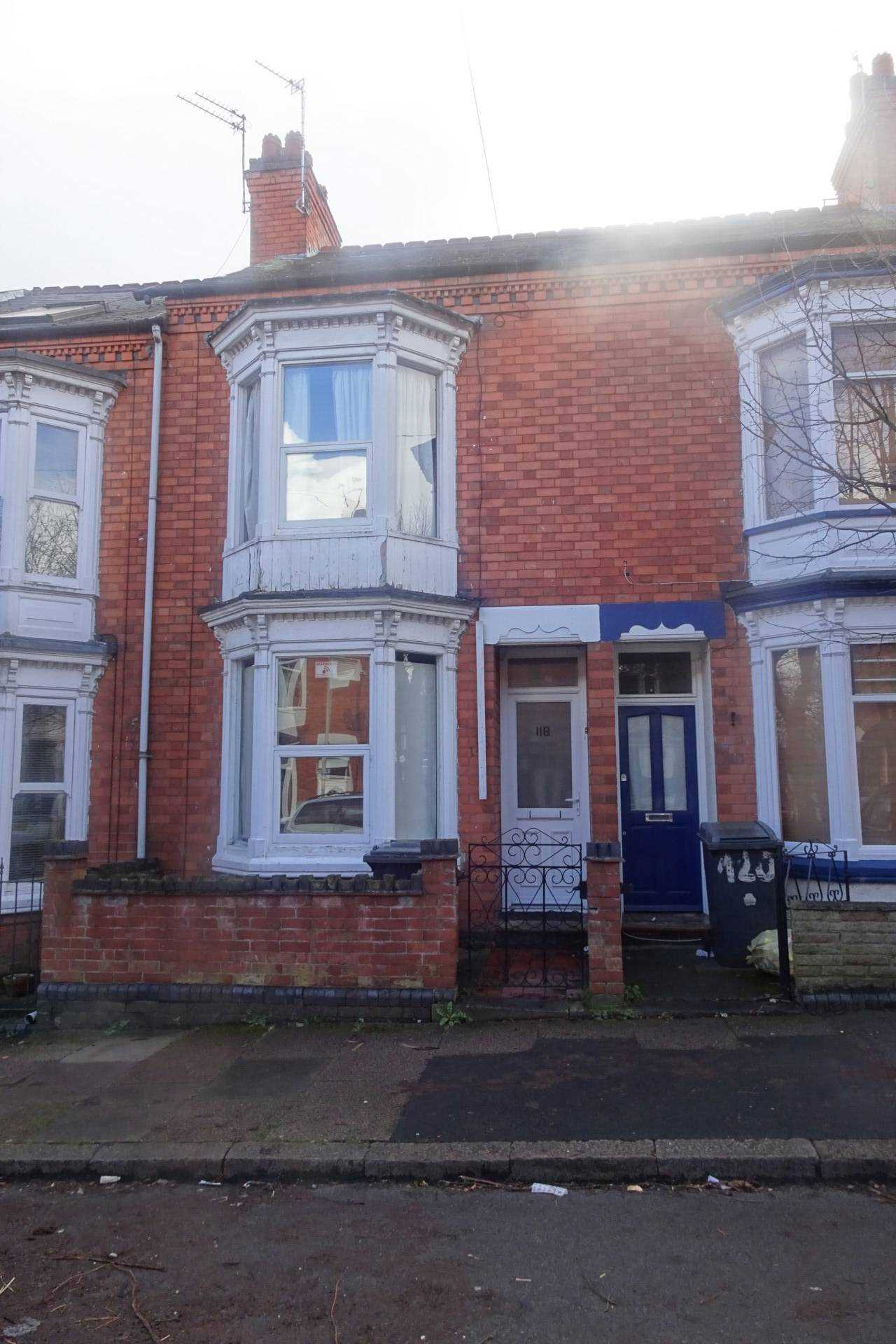 Harrow Road, Leicester, Image 1