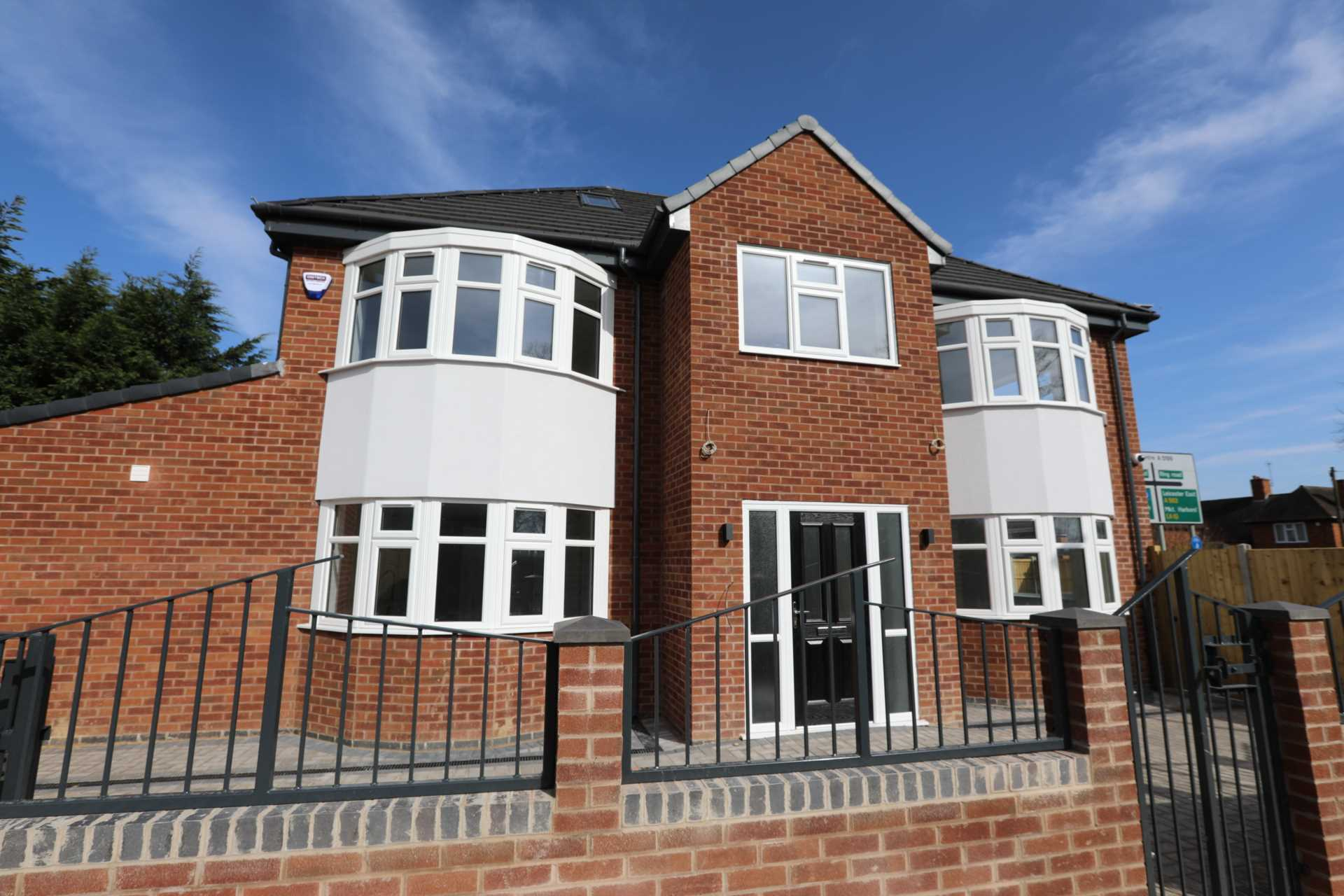 Hillcrest Road, Leicester, Image 1