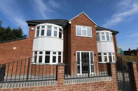 Property For Sale Hillcrest Road, Leicester