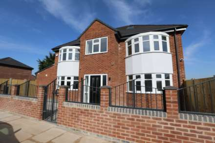 Hillcrest Road, Leicester, Image 2