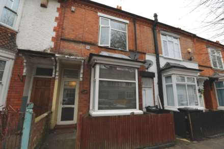 Property For Sale Lavender Road, Leicester