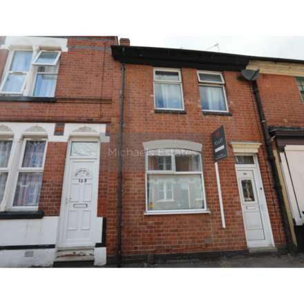 Property For Rent Jarrom Street, Leicester