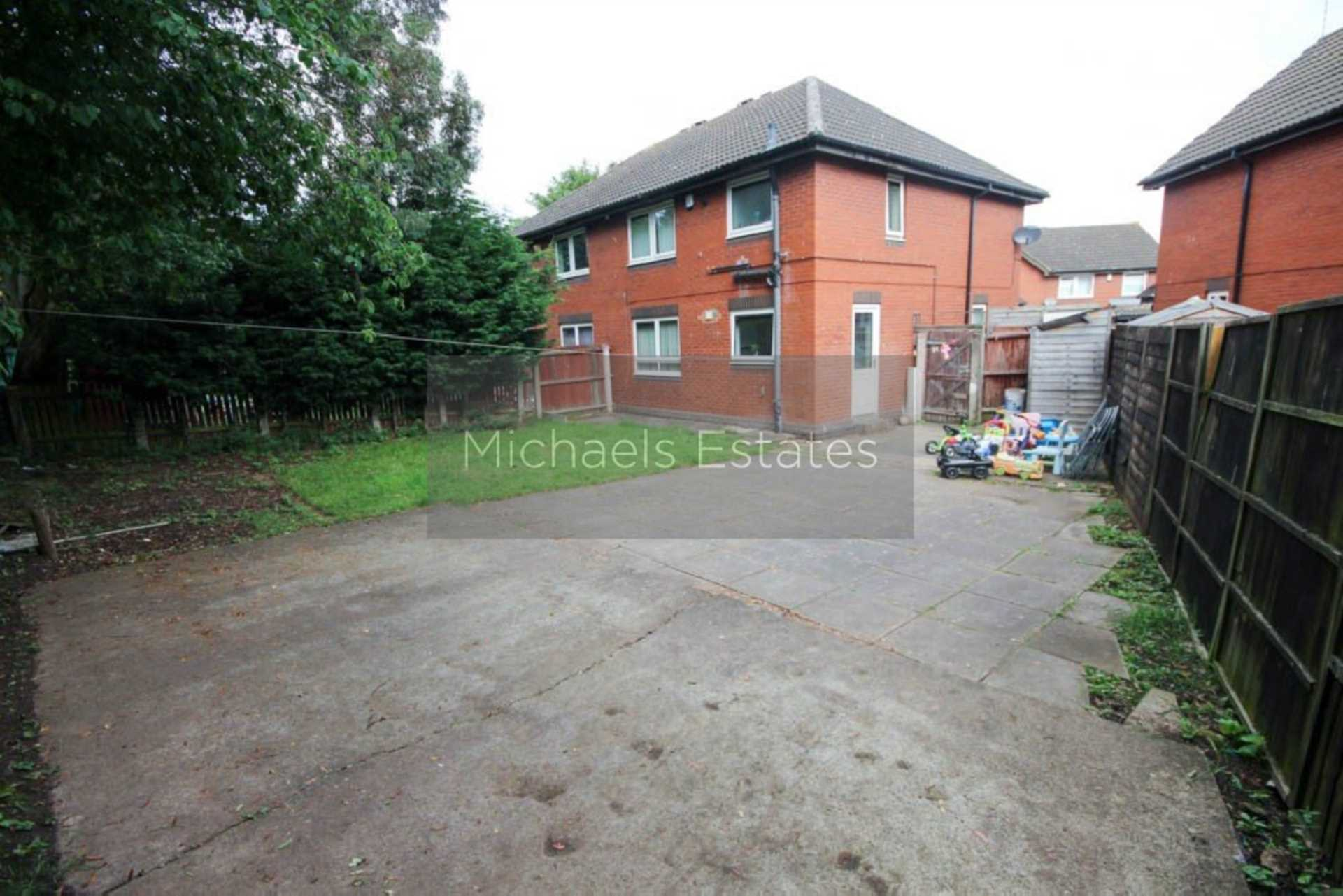Bonville Place, Leicester, Image 13