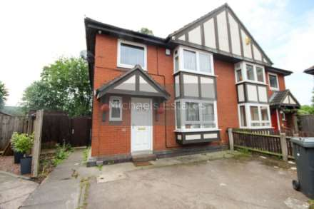 Bonville Place, Leicester, Image 1