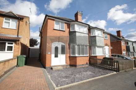 Property For Sale Dalby Road, Leicester