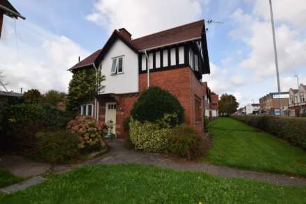 Property For Sale New Chester Road, Port Sunlight, Wirral