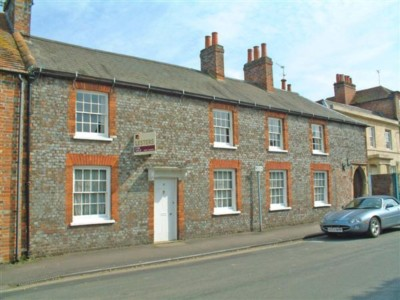 Open Day For Town Centre Property