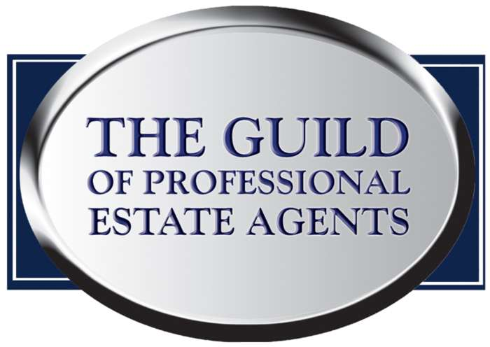 Guild Members Strike Gold At The Estate Agency Of The Year Awards 2011!