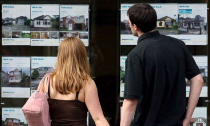 Lesters Advise First Time Property Buyers To Commit To Saving