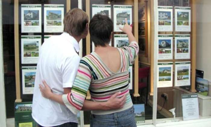 Britons Increasingly Confident On Housing Market