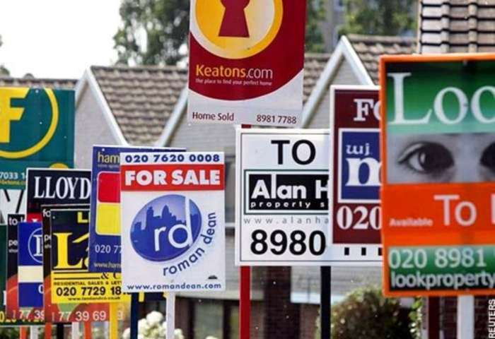 Overpriced Property Deters Two Thirds Of Homebuyers