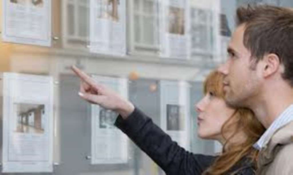 First Time Buyer Activity Increases