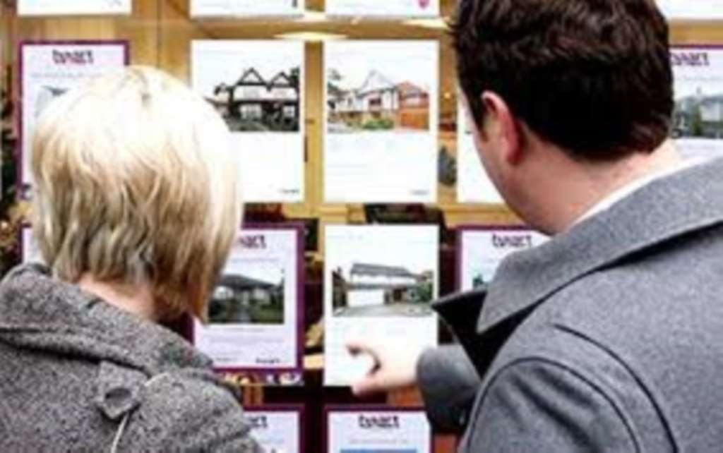 More Confidence Returns To The Housing Market