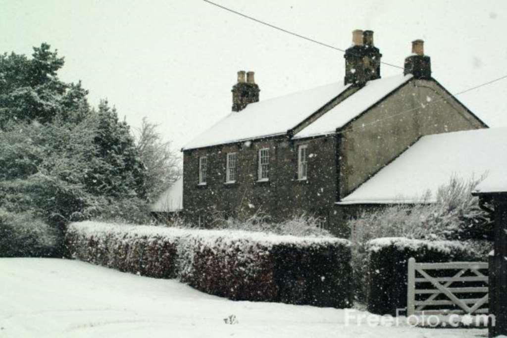 Winterproof Your Home Now