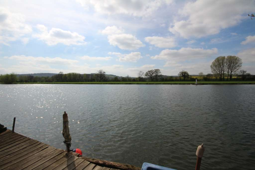 River Mooring Plot Available