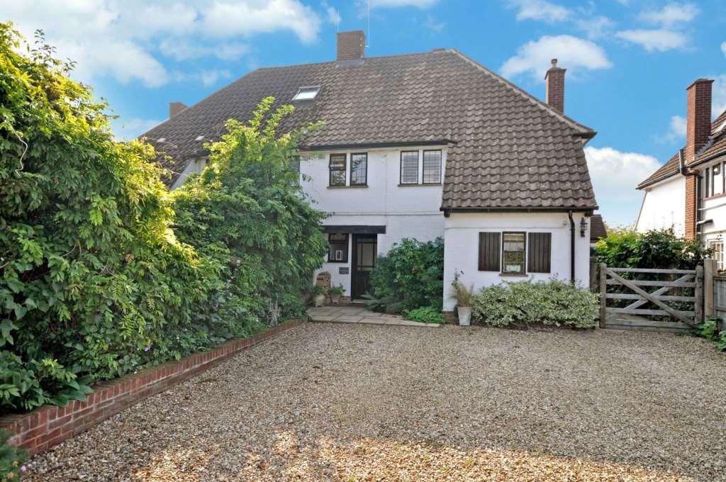 Winterbrook Lane, Wallingford, Image 1