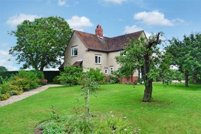 Home Farm, Long Wittenham, Image 1
