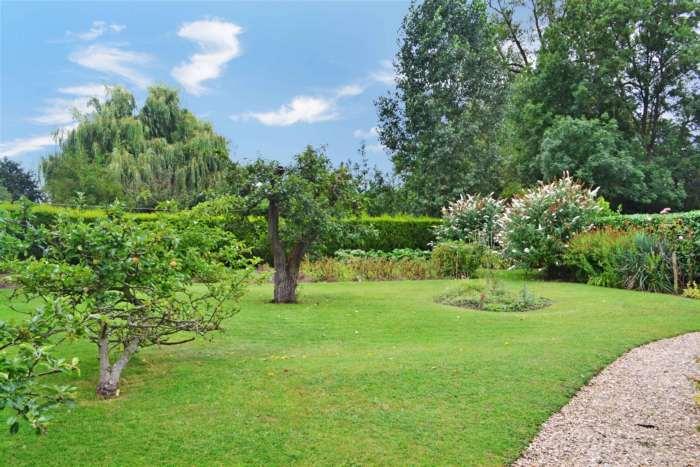 Home Farm, Long Wittenham, Image 5