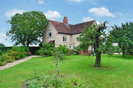 4 Bedroom Detached, Home Farm, Long Wittenham