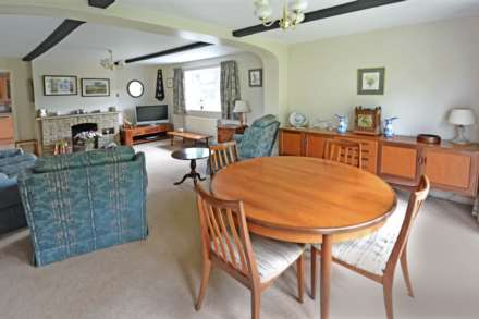 Home Farm, Long Wittenham, Image 2