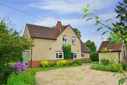 Home Farm, Long Wittenham, Image 4