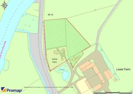 Home Farm, Long Wittenham, Image 8