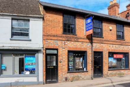 Property For Rent St Marys Street, Wallingford