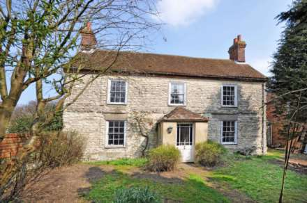 6 Bedroom Detached, Shillingford