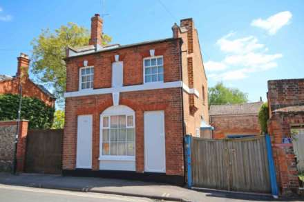 3 Bedroom Detached, The Old Bakery, Wallingford