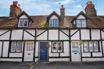 Kinecroft, Wallingford, Image 1