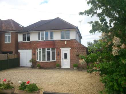 4 Bedroom Detached, Wantage Road, Wallingford