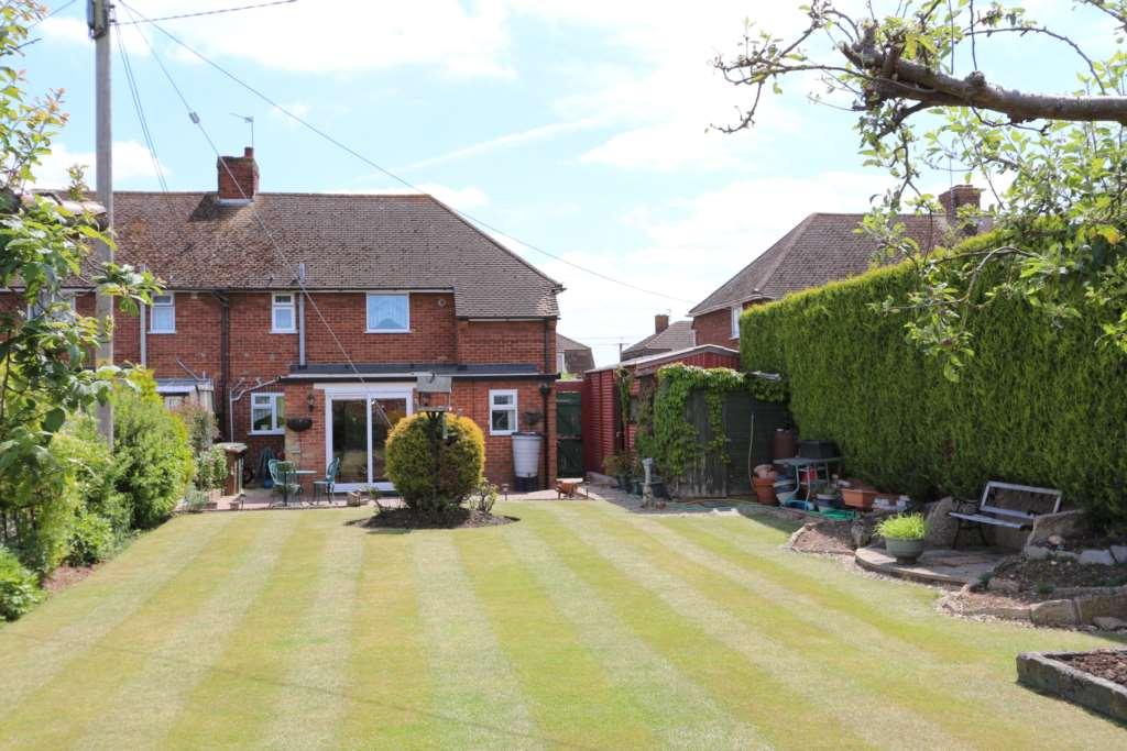 Saxons Heath, Long Wittenham, Image 11