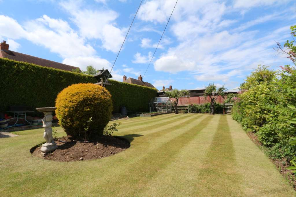 Saxons Heath, Long Wittenham, Image 12