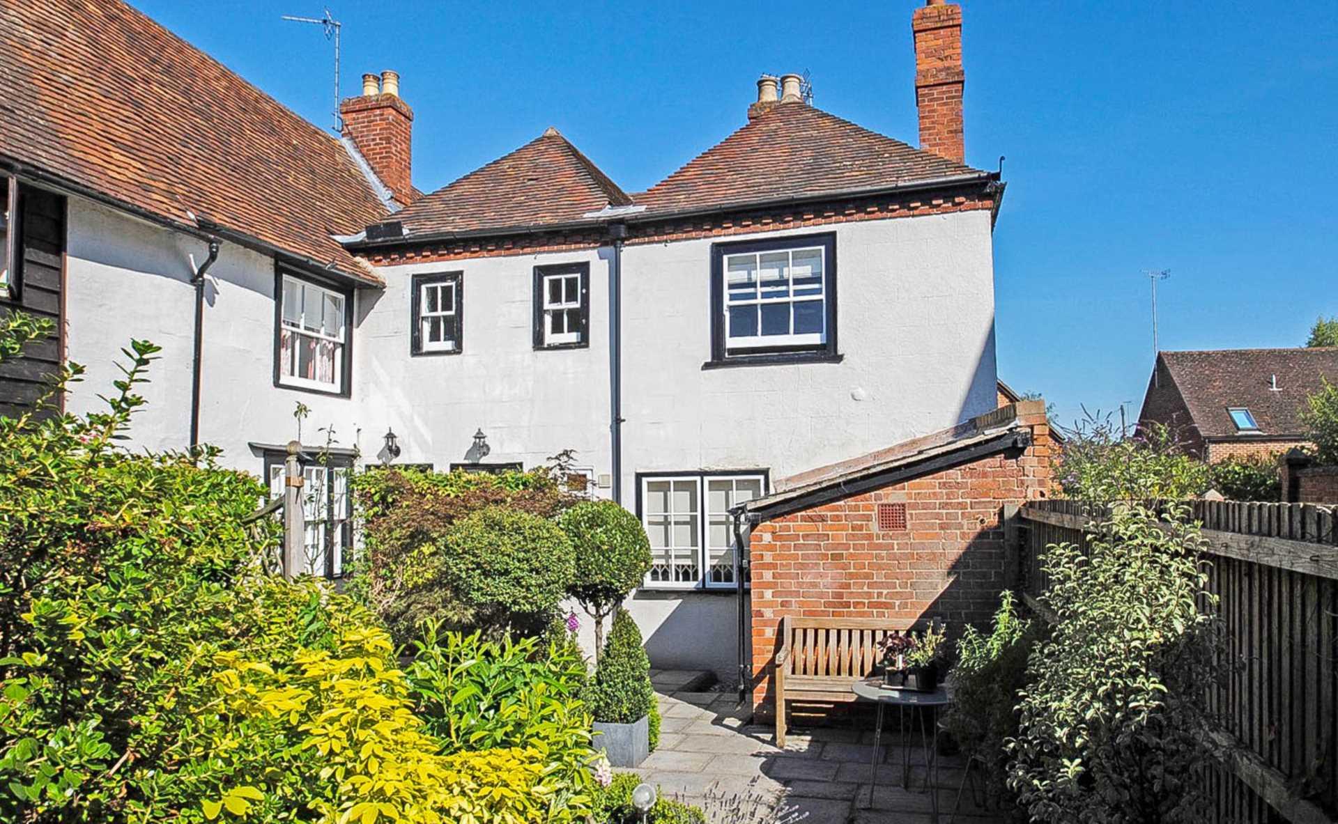 Mill Lane, Wallingford, Image 1