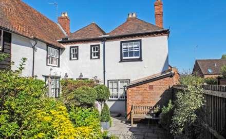 2 Bedroom Maisonette, Mill Lane, Wallingford
