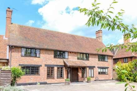 Long Wittenham, Image 1