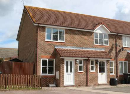 Property For Rent Samor Way, Didcot