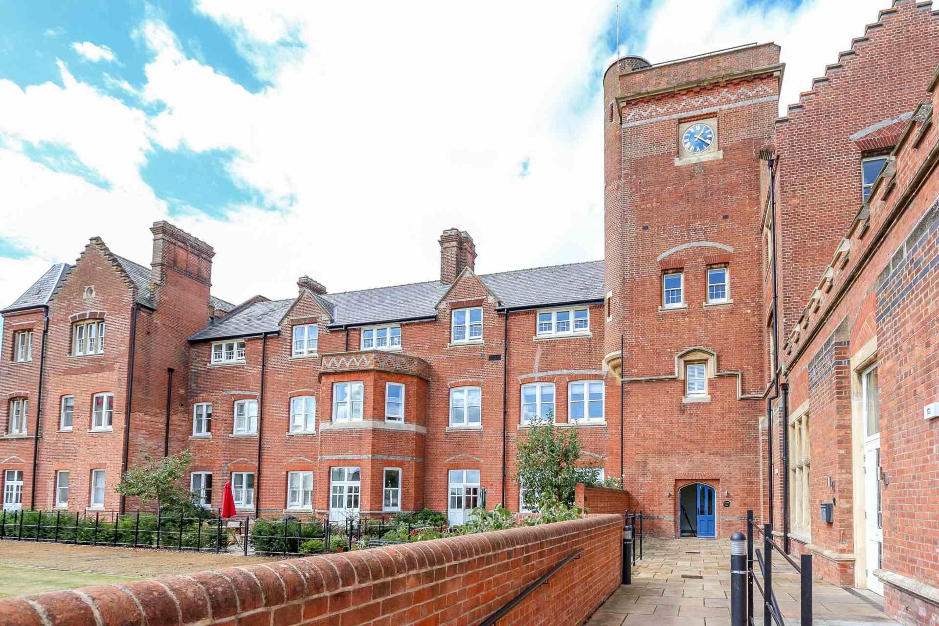 Basildon Court, Cholsey, Image 8