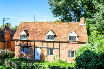 2 Bedroom Cottage, Burrows Hill, Ewelme