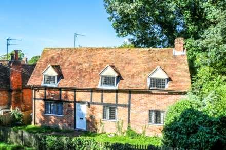 2 Bedroom Cottage, Burrows Hill, Ewelme