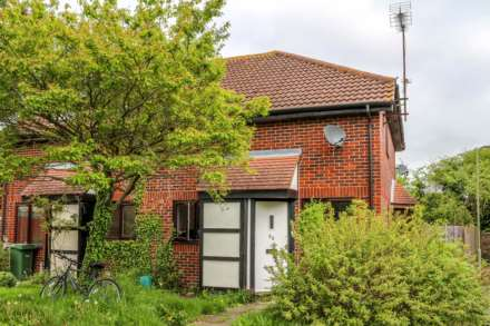 1 Bedroom House, Pebble Drive, Didcot