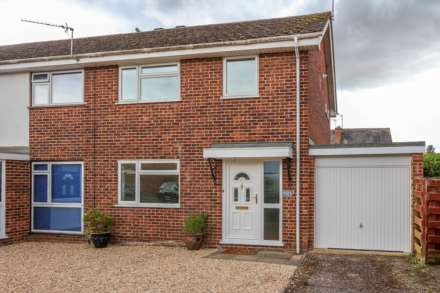 Property For Rent Hawthorn Close, Wallingford