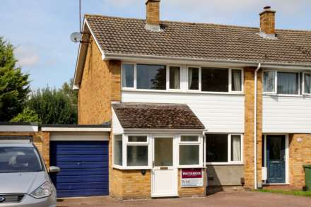 Property For Rent Fairfield, Cholsey, Wallingford